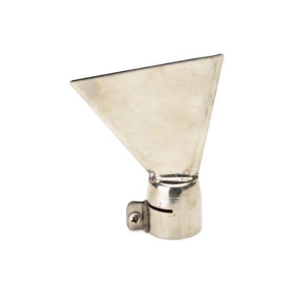 Sievert 297380 Munnstykke for DW3000 80x2 mm, vinklet