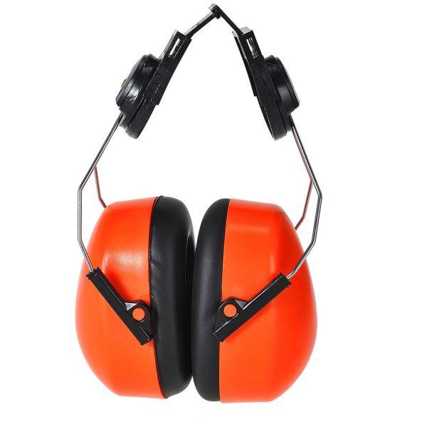 Portwest PS47 Hörselskydd Hi-Vis orange