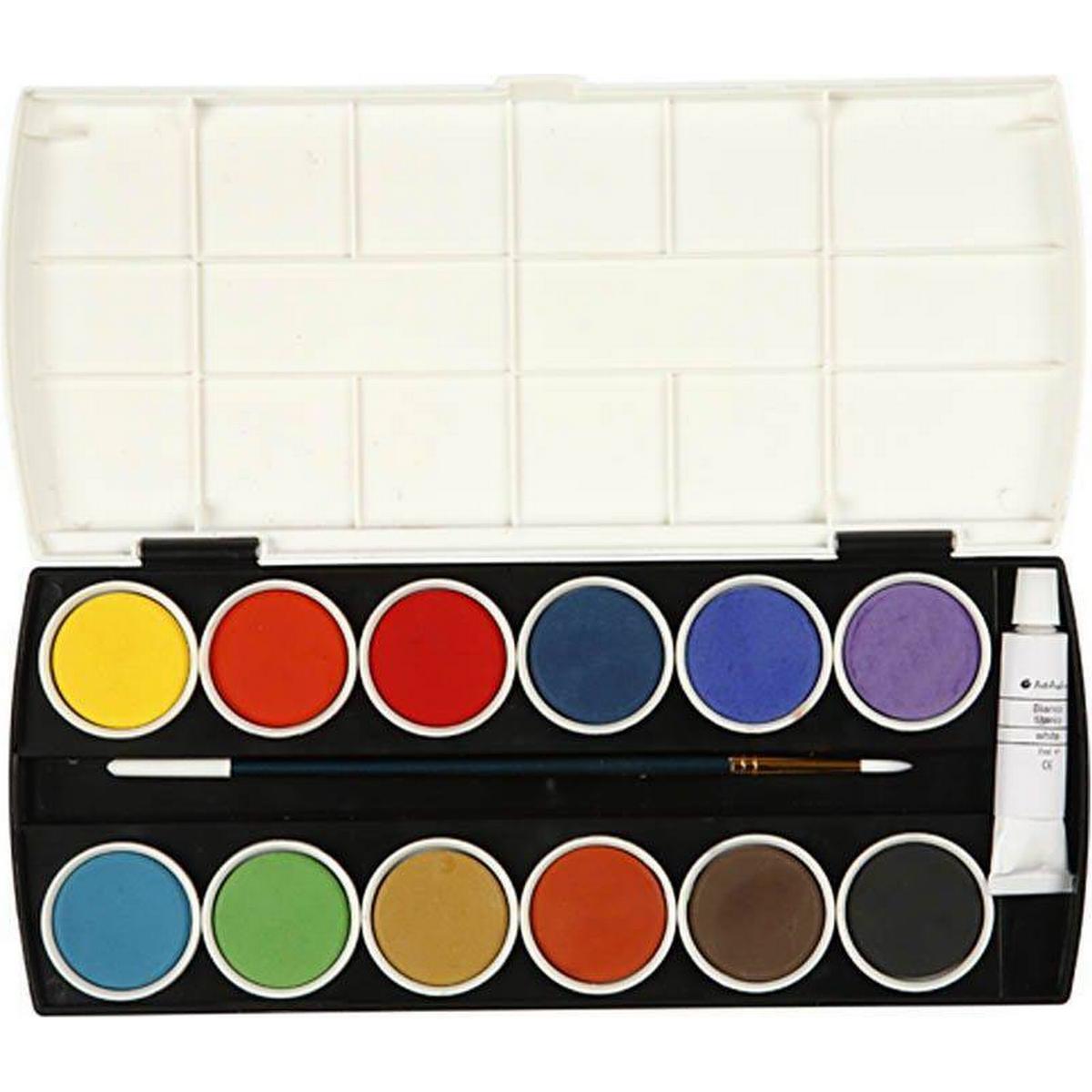 Watercolour Paint Set (34240)
