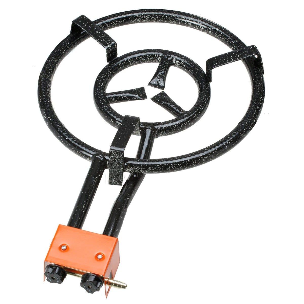 Muurikka Gassbrenner D500