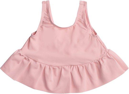Petite Chérie Atelier Albertina UV-Singlet, Pink 74-80