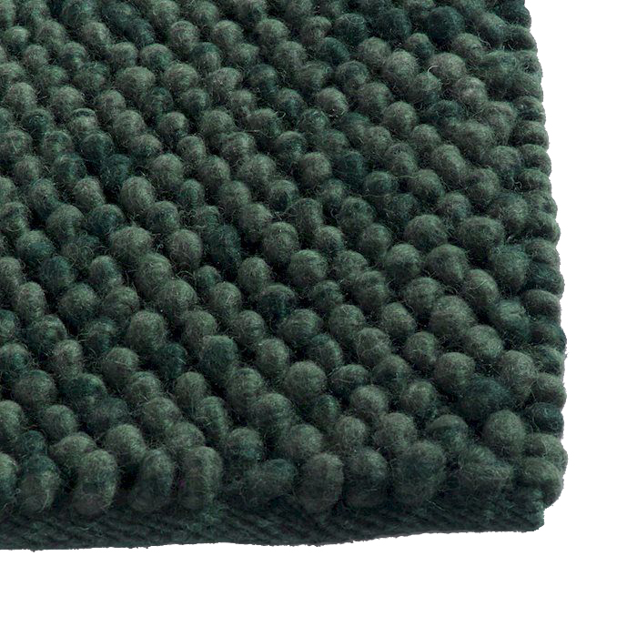 HAY - Peas Carpet 170 x 240 cm - Dark Green (501189)