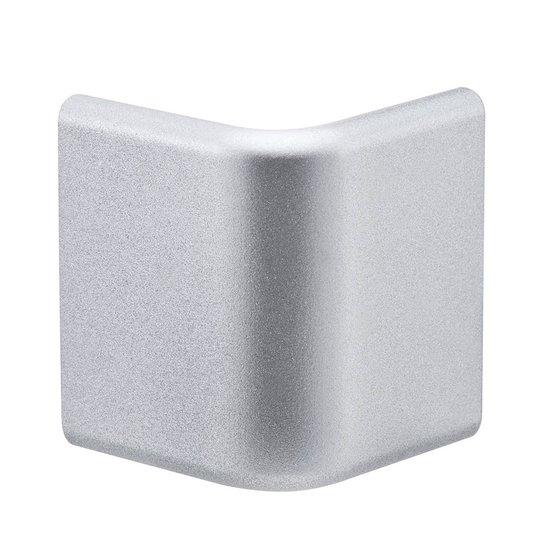 Paulmann Duo Profil Corner, LED-nauha, 2 kpl
