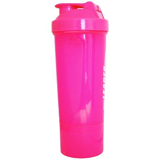 "Shaker ""Smart Pink"" 1 kpl - 68% alennus"