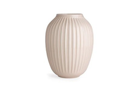 Hammershøi vase Rosa H 25 cm
