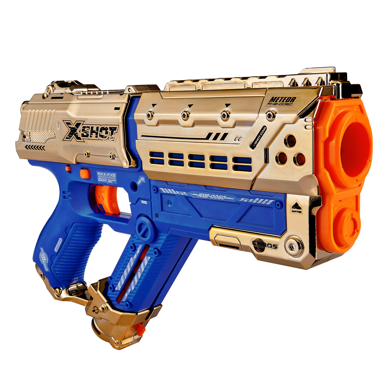 X-Shot - Chaos - Golden Meteor (36415)