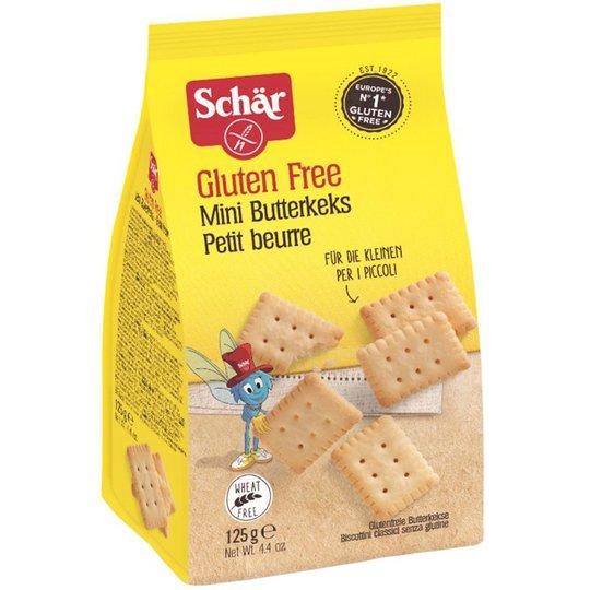 Smörkakor Glutenfria 125g - 41% rabatt