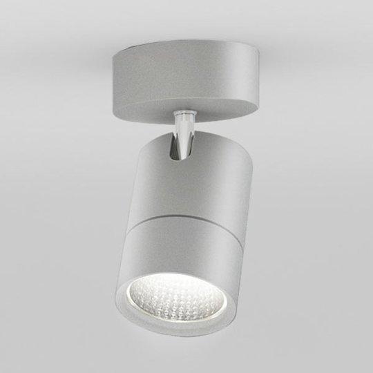 LED-spotti Dash AC 11 W medium, hopea, 3 000 K
