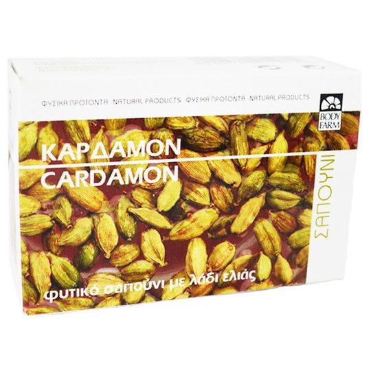 """Tvål """"Cardamom"""" 125g - 46% rabatt"""