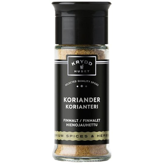 Korianteri - 33% alennus