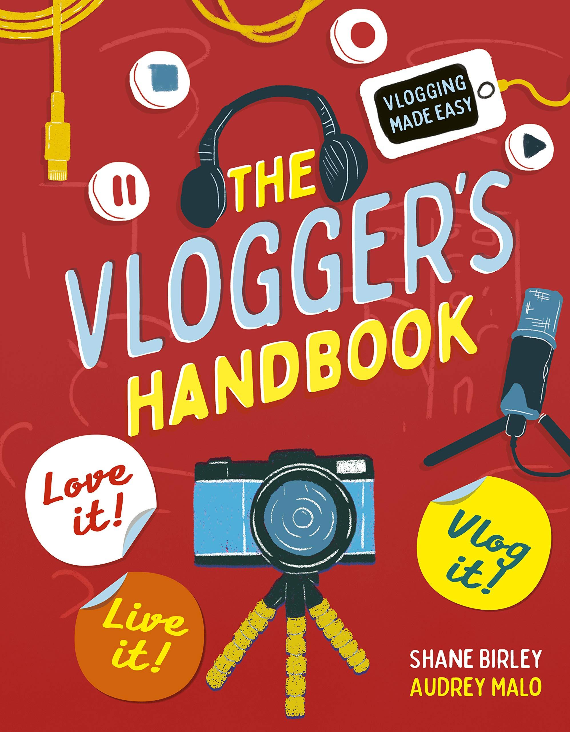 The Vlogger's Handbook (22638)