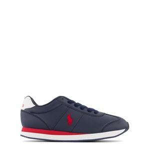 Ralph Lauren Pony Jogger Sneakers Navy 35 (UK 3.5)