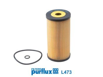Öljynsuodatin PURFLUX L473