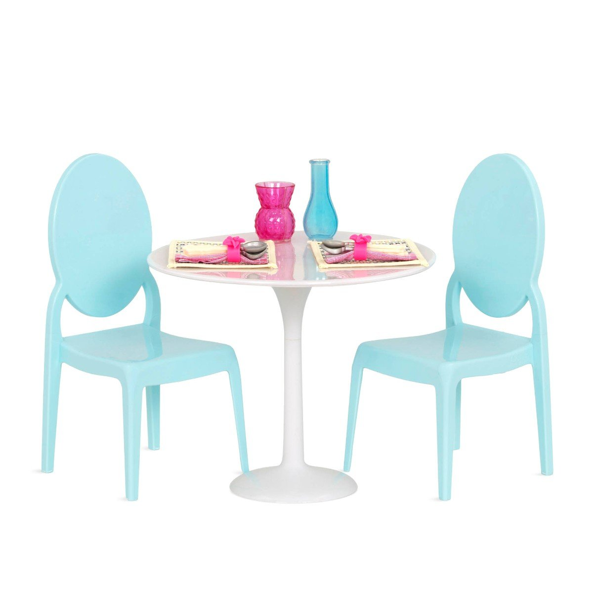 Our Generation - Table for Two (737898)