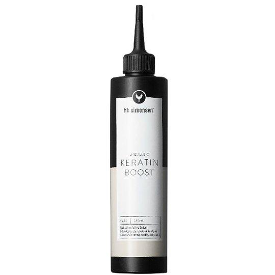 Keratin Boost, 250 ml HH Simonsen Muotovaahdot