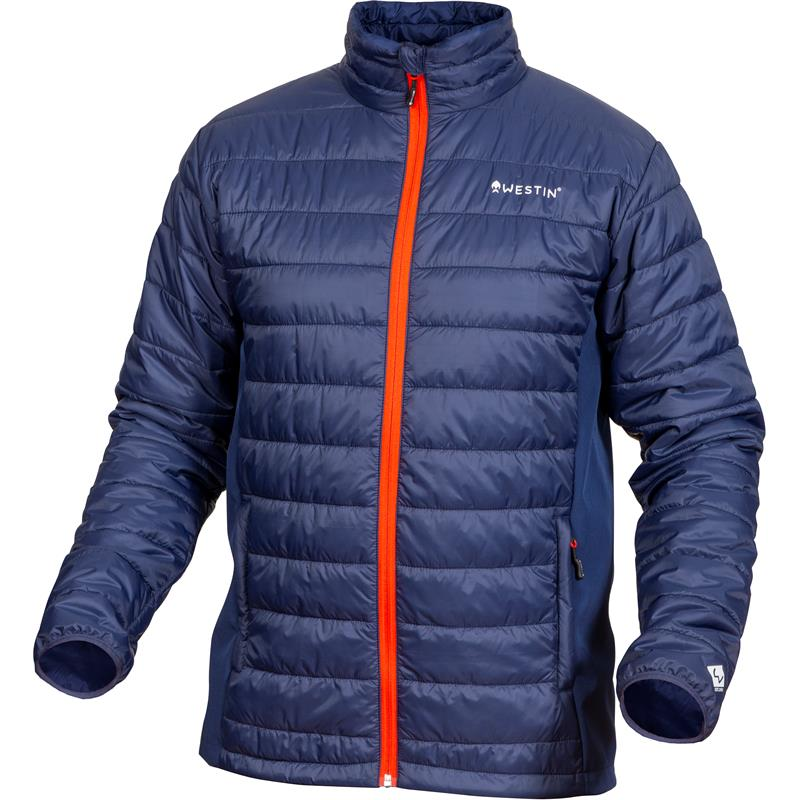 Westin W4 Light Sorona® Jacket L Ink Blue