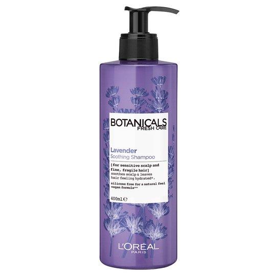 L'Oréal Paris Botanicals Lavender Shampoo, 400 ml L'Oréal Paris Shampoo