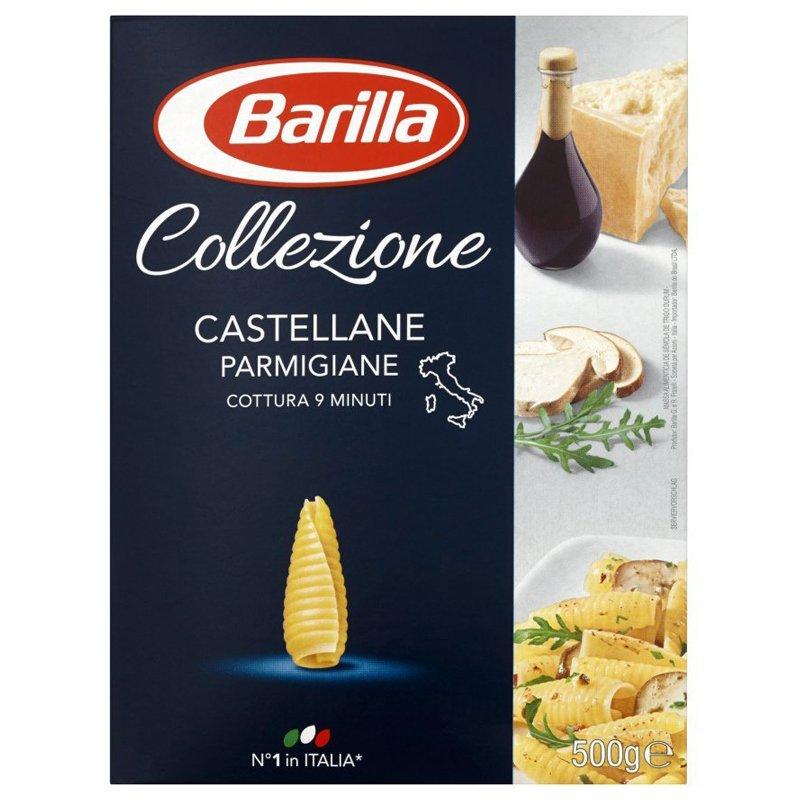 """Pasta """"Castellande"""" 500g - 50% rabatt"""