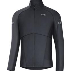 Gore Wear X7 Partial Gore-Tex Infinium Long Sleeve Shirt Men