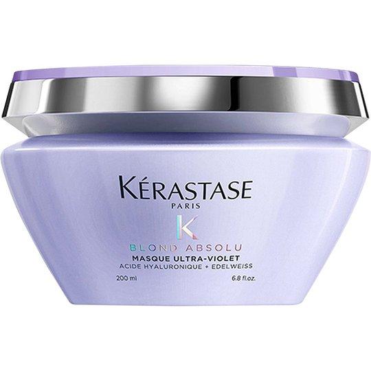 Kérastase Blond Absolu Masque Ultra-Violet Treatment, 200 ml Kérastase Tehohoidot