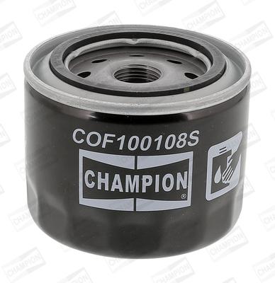 Öljynsuodatin CHAMPION COF100108S