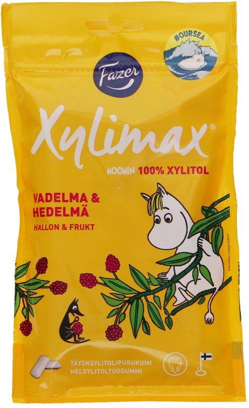 Purukumi Vadelma & Hedelmä - 26% alennus