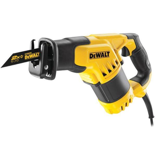 Dewalt DWE357K Tigersag 1050 W
