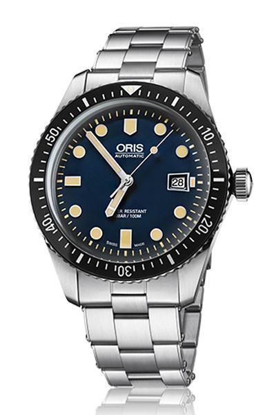 Oris Divers Sixty-Five 733-7720-4055-07-8-21-18