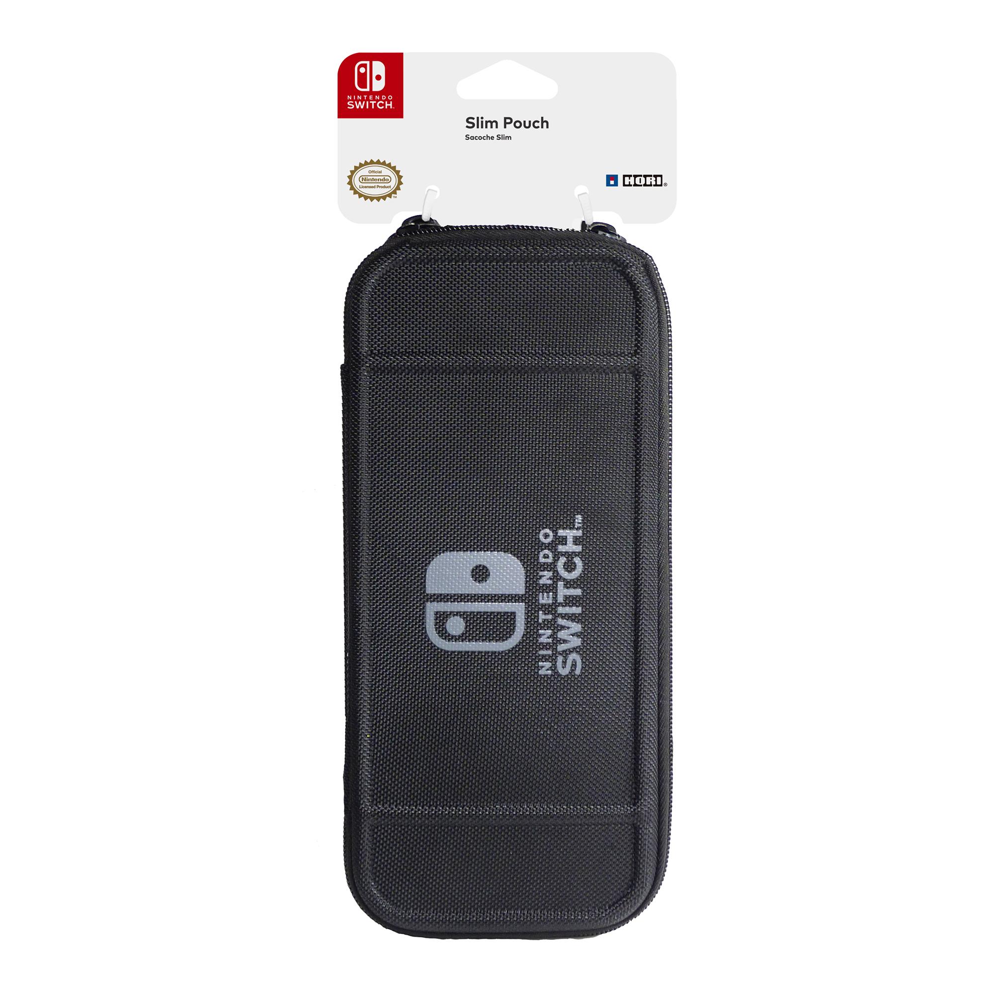 Nintendo Switch New Tough Pouch