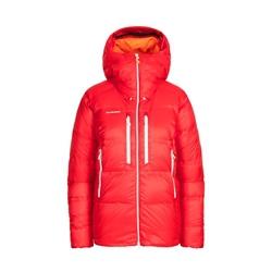 Mammut Eigerjoch Pro In Hooded Jacket Women