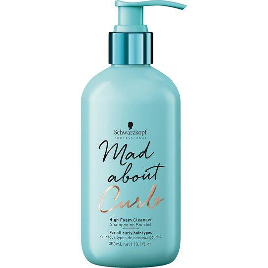 Mad About Curls, 300 ml Schwarzkopf Professional Shampoo