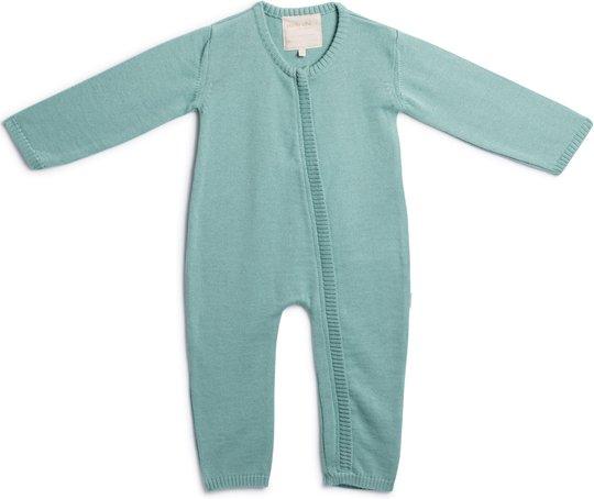 Petite Chérie Atelier Lea Jumpsuit, Light Green/Dusty Green 80