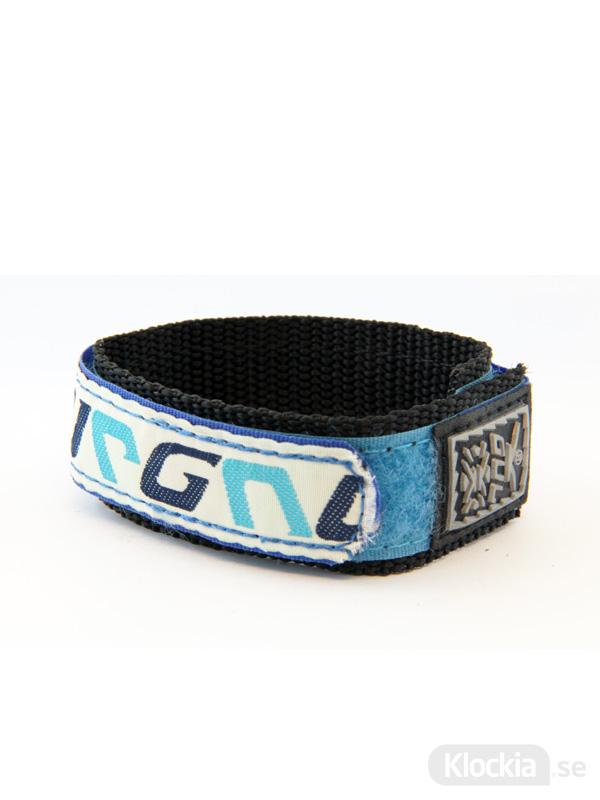 GUL Armband Velcro Std GUL Blue 18mm - 20mm 439533