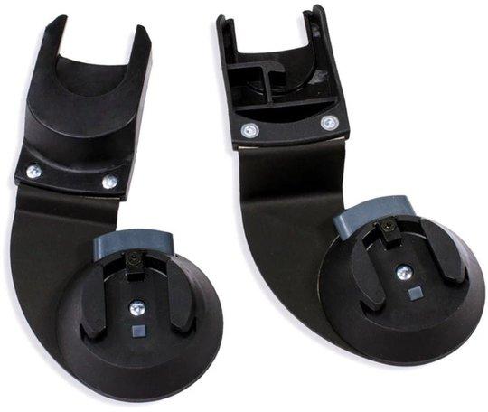 Bumbleride Indie Twin Nedre Bilstoladapter