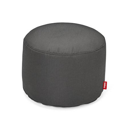 Fatboy® Point Outdoor Pouf Charcoal