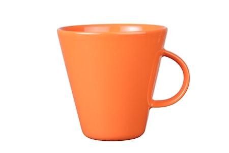 KoKo Mugg 35cl orange