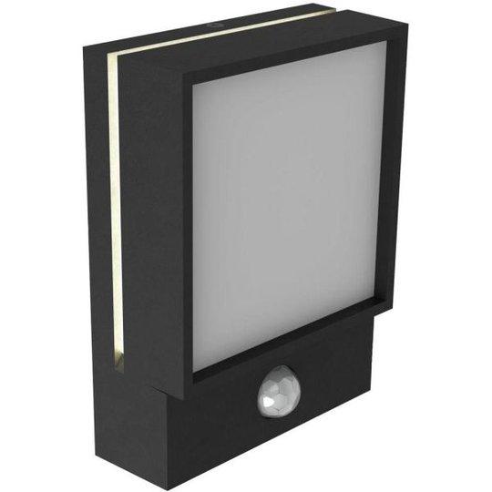 Nordlux EGON 49061003 Seinävalaisin 8W LED, IP44, 2700K