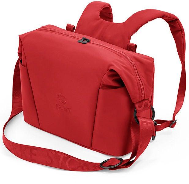Stokke Xplory® X Skötväska, Ruby Red