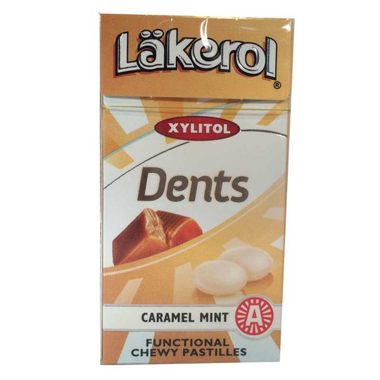 Dents Caramel Mint - 91% rabatt