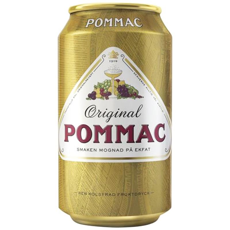 Pommac - 30% rabatt
