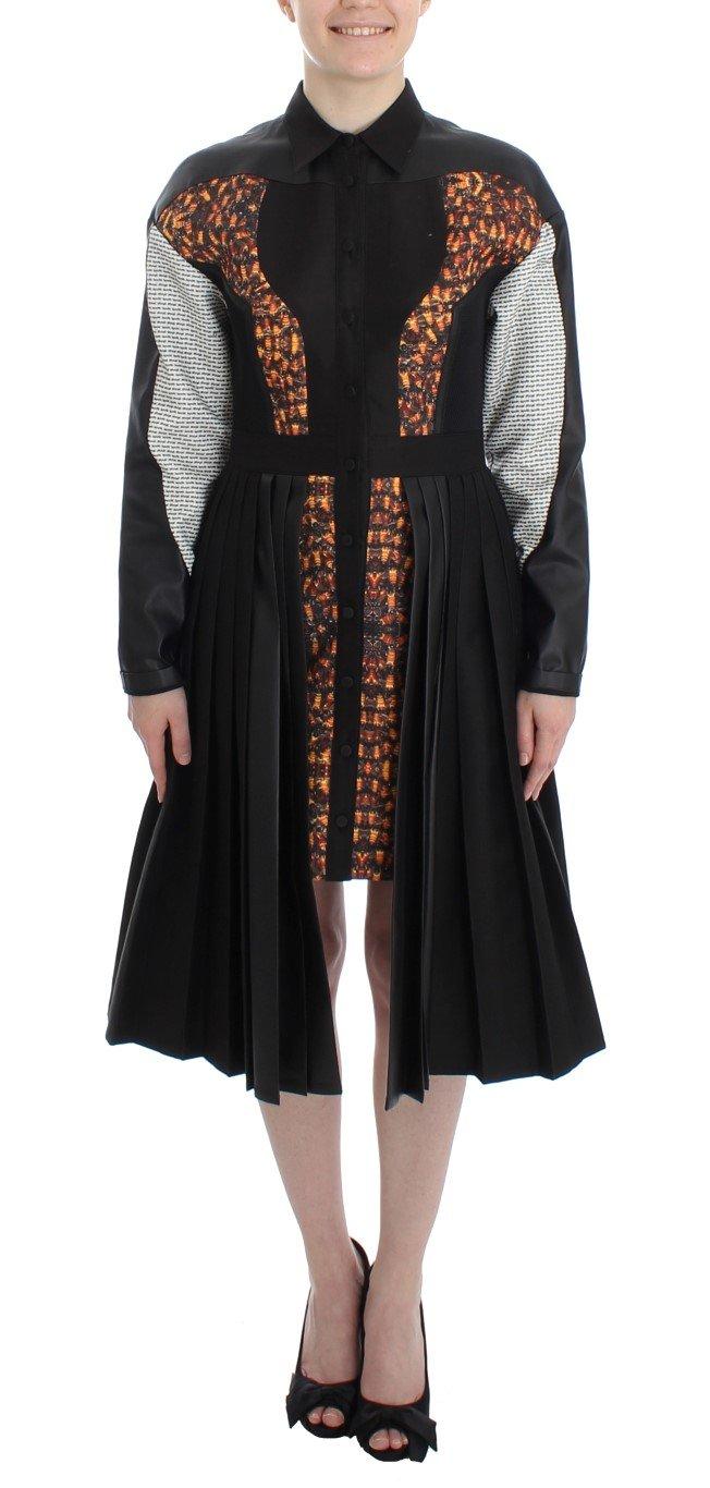 KAALE SUKTAE Shirt LS Dress Multicolor SIG12608 - IT38|XS