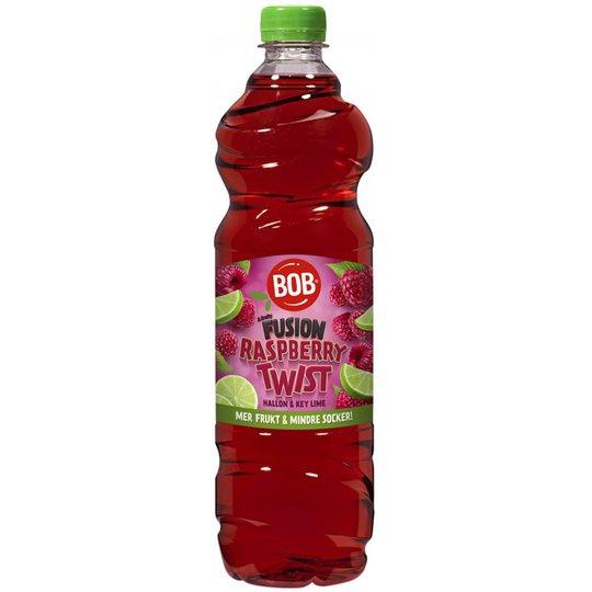 "Saft ""Raspberry Twist"" 85cl - 54% rabatt"