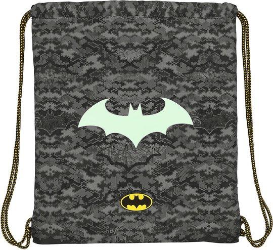 Batman Night Gympose 5L, Grey