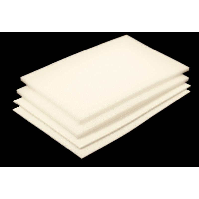 Wapsi Fly Foam - White