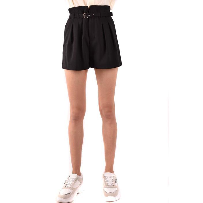 R.e.d. Valentino Women's Short Black 279961 - black 38