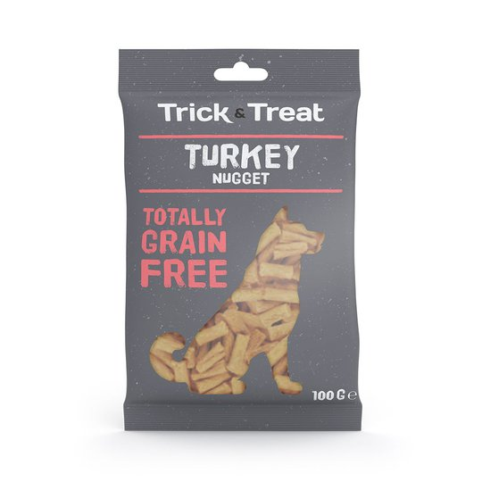 Trick & Treat Grain Free Kalkongodis