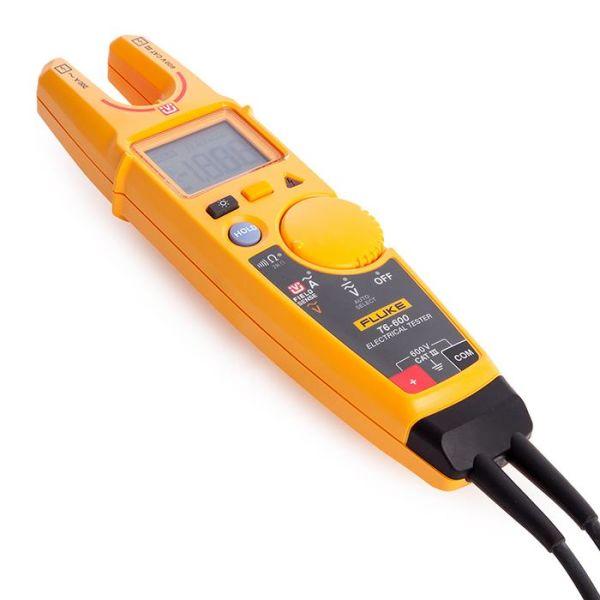 Fluke T6-600/EU Tester
