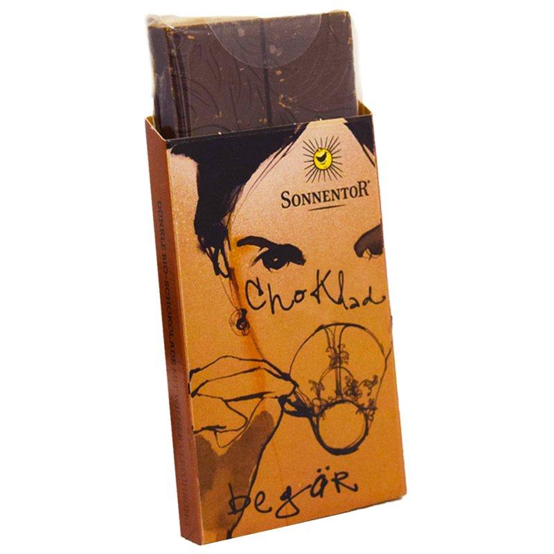 Mörkchoklad Med Kaffebönor - 37% rabatt