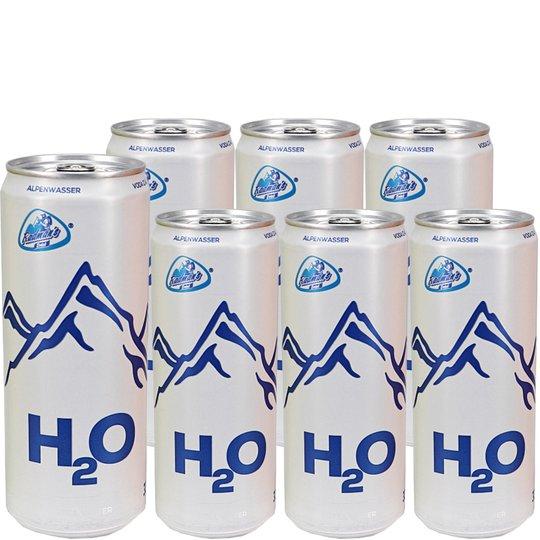 H2O Stilla Vatten 6-pack - 88% rabatt