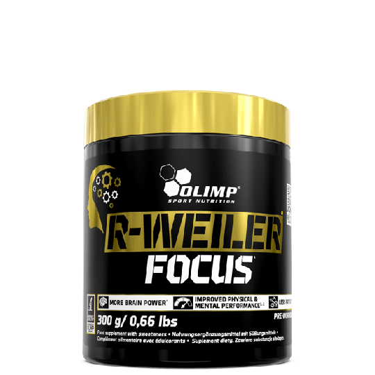 R-weiler Focus, 300 g